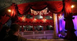 Castillo de Groussay Montfort l amaury teatro 2