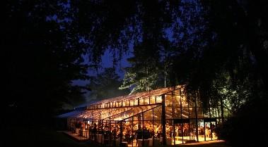 Chateau de groussay montfort l amaury noche