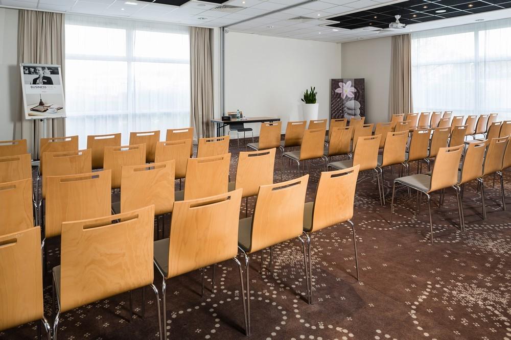 Mercure Compiegne Süden - Wohnzimmer 120 m²