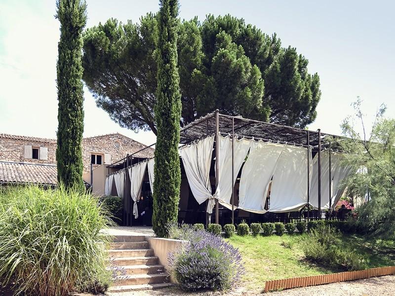 Mercure Aix en Provence Sainte Victoire - fora