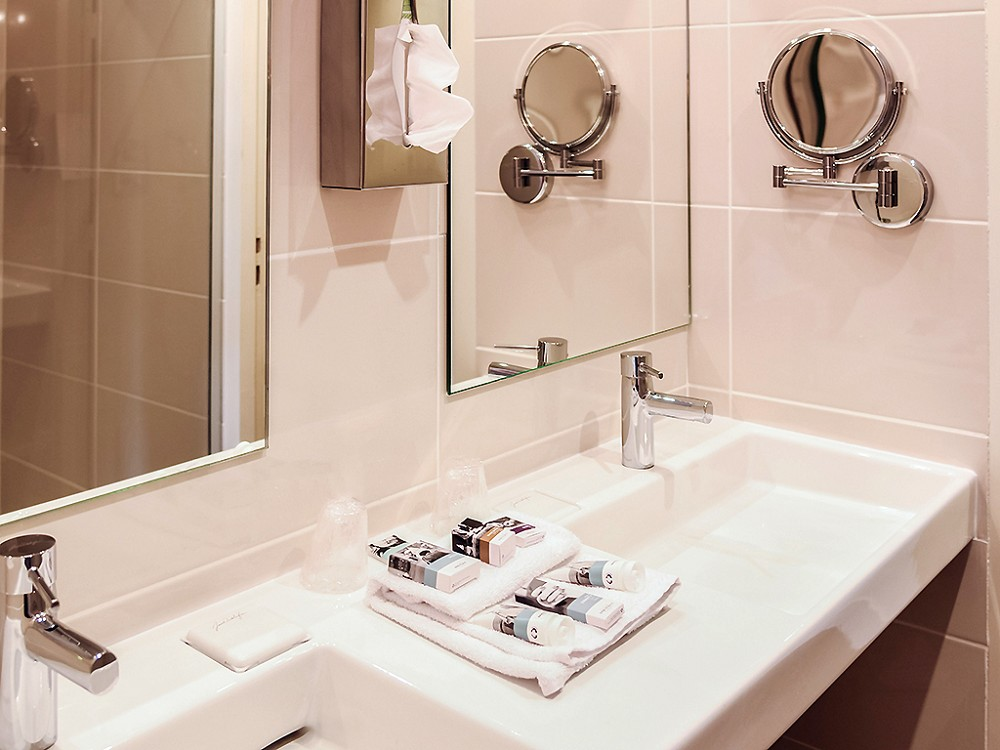Mercure Aix en Provence Sainte Victoire - casa de banho