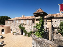 Mercure Aix En Provence Sainte Victoire - Front