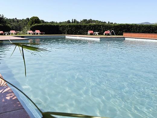 Mercure Aix-en-Provence Sainte-Victoire - swimming pool