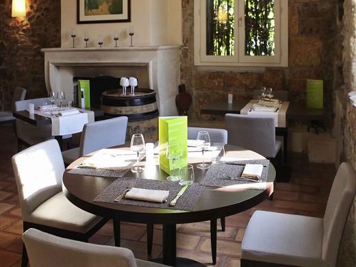 Mercure Aix-en-Provence Sainte-Victoire - Restaurant