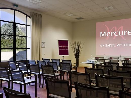 Mercure aix-en-provence sainte-victory - conference room