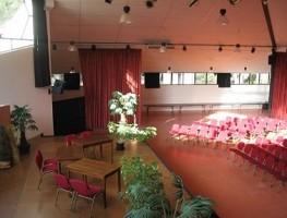 Aixagone Place Saint cannat di seminari aziendali