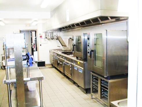 spazio Livello cucina Bocche del Rodano