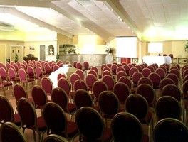 La Villa Divina - Seminar in Aix-en-Provence