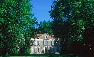 Château de Vergières - Esterno