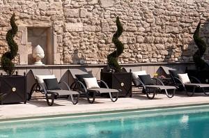 El hotel Gounod - seminario de Saint-Rémy-de-Provence
