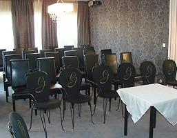 Hotel Gounod - seminar Saint-Rémy-de-Provence