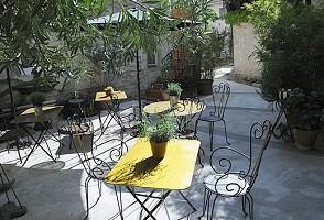 Hotel gounod saint remy de provence
