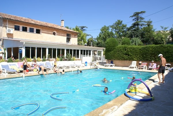 Le club house salle s minaire marseille 13 for Club piscine lasalle
