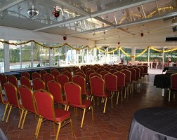 The Club House - Marseille seminar