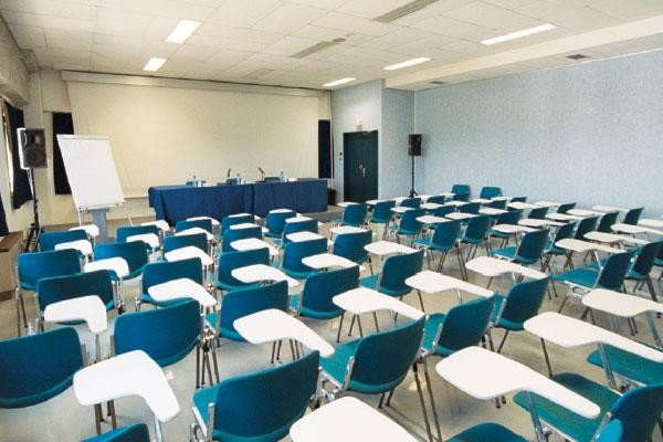 Agora Congress Center - Meeting Room