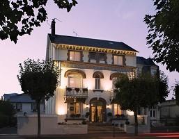 Hotel Marie Anne - seminário Deauville