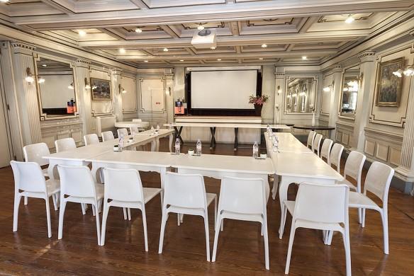 Hotel de france aix-en-provence - seminar room