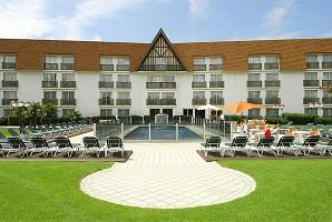 Sala de Seminarios: Hotel Amiraute -