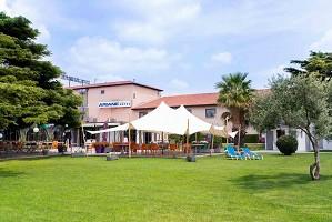 Ariane Hôtel - Hotel para seminarios residenciales