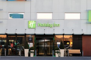 Holiday Inn Bordeaux Sud - Pessac - Seminar Pessac