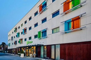 Holiday Inn Bordeaux Sud - Pessac - Esterno