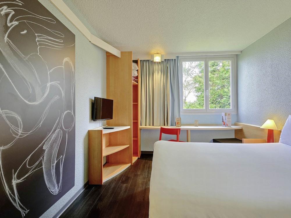 Hotel Ibis Dieppe Centre Ville