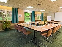Ibis Dieppe - Sala de reuniones