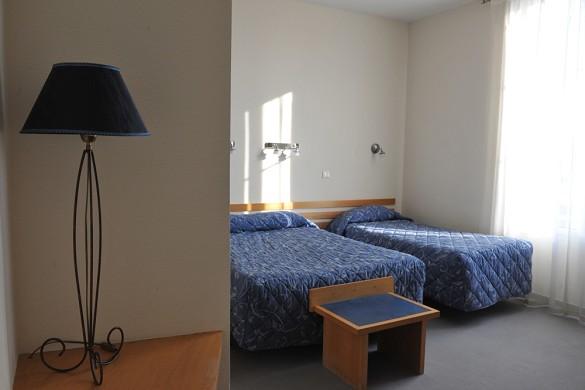 El chalet lírico - alojamiento