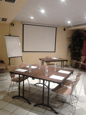 The lyric chalet - sala de seminarios