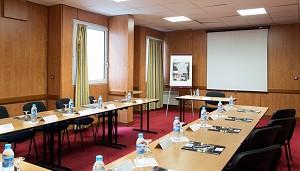 Brit Hotel Bordeaux Airport Le Soretel - Sala de seminarios