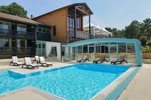 Best Western Resort Hotel Lacanau - Seminarhotel Lacanau