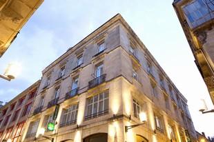 Quality Hotel Bordeaux Centre Sainte Catherine - Quality Center Hotel Bordeaux