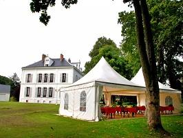Hostellerie Le Châtel - seminário nangis
