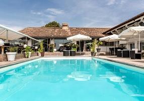 Hotel La Citadelle - Piscina