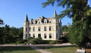 Château Camiac - Eventschloss