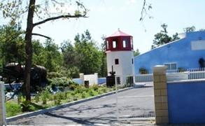 Il Merignac facciata marinière