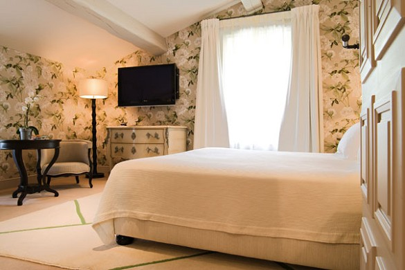 Hostellerie Saint Emilion placer de alojamiento