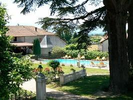 Hostellerie Des Cedres - Overview