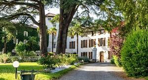 L'Hostellerie des Cèdres - Luogo del seminario verde