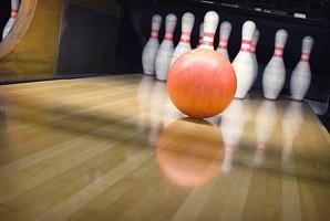 Gramont Bowling - verfolgen