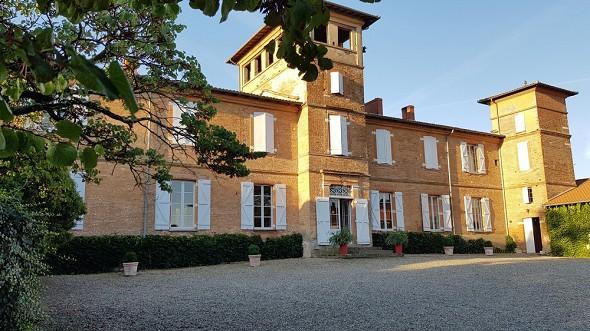 Castello di Pontié - castello degli eventi