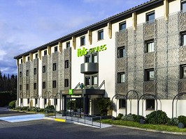 Ibis Styles Toulouse Nord Sesquieres - Hotel front view