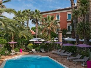 Hotel Arena - piscina