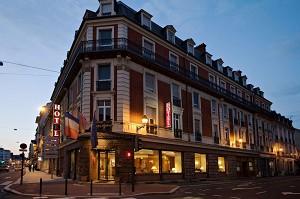 Hotel Bristol - Mulhouse seminars hotel