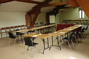 Domaine Du Bousquet - seminar Saint-Orens-de-Gameville