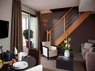 Appart Hotel Muret
