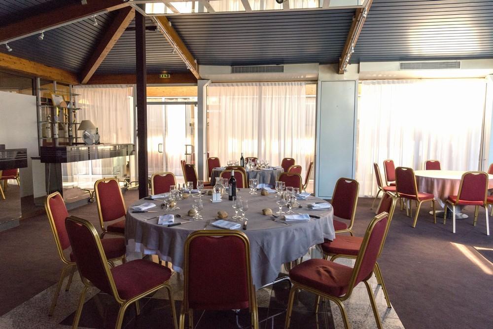 Hotel Restaurant Spatial Ramonville