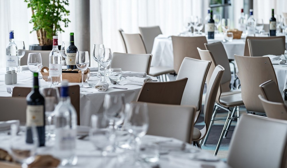 Holiday inn toulouse airport - restaurant