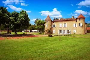 Château de Montrouge - organizing meetings
