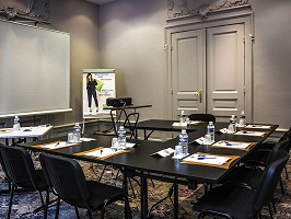 Ibis Styles Metz Centre Gare - Meeting Room